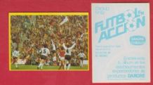 West Germany v Holland 1974 World Cup Final Muller Bayern Munich (82)